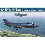 1/48 エアークラフトシリーズ Yak-38/Yak-38M フォージャーA