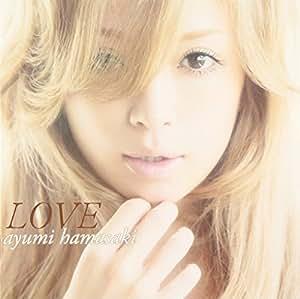 LOVE (MINI ALBUM+DVD)