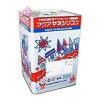関西ペイント アクアヤネシリコン 淡彩色 15kg KP-221