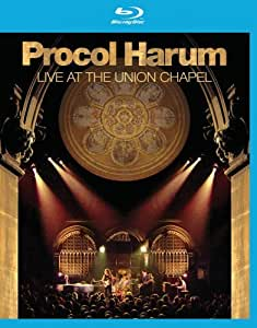 Live at the Union Chapel [Blu-ray] [Import]