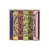 PASSIONE パッシオーネ ヴァイオリン弦 E線 シルヴァリー・スチール 4/4 ボールエンド 3113