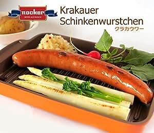 ドイツ ソーセージ クラカウワー 250g | ソーセージ・ウインナー 通販