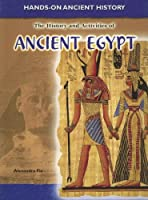 History And Activities of Ancient Egypt (Hands-On Ancient History)