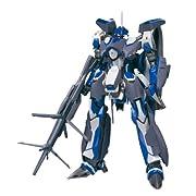 ROBOT魂[SIDE VF]  VF-25G スーパーメサイヤバルキリー(ミハエル・ブラン機)(マクロスF)