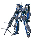 ROBOT魂<SIDE VF>  VF-25G スーパーメサイヤバルキリー(ミハエル・ブラン機)