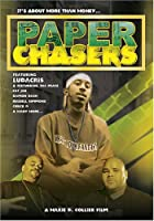 Paper Chasers [DVD] [Import]