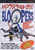 Extreme Bloopers: Sports Gone Wrong [DVD]