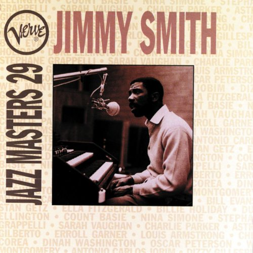Verve Jazz Masters 29 : Jimmy Smith
