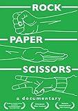 Rock Paper Scissors [DVD] [Import]