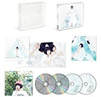 【Amazon.co.jp限定】サントロワ∴<初回限定盤CD+特典(CD×1/Blu-ray×2)>(特典:クリアファイル付き)