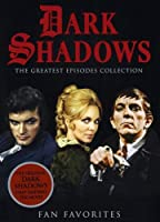 Dark Shadows: Fan Favorites [DVD] [Import]