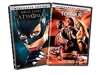 Torque/Catwoman (Wide Screen)