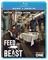 Feed the Beast: Season 1/ [Blu-ray] [Import]