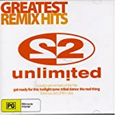 Greatest Remix Hits (Bonus Dvd) (Pal)