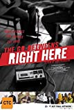 Go-Betweens: Right Here [DVD] [Import]