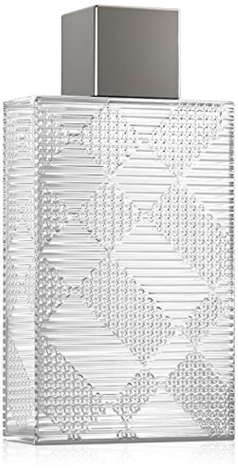 冷凍庫定規もつれ【バーバリー】ブリット リズム フォーハー ボディウォッシュ 150ml [並行輸入品]