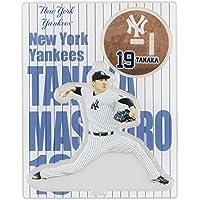 Let's(レッツ) 田中将大 アクリルスタンドキーチェーン New York Yankees