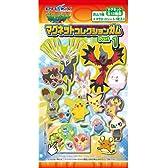 ポケットモンスターXY マグネットコレクションガム 20個入り BOX (食玩・ガム)