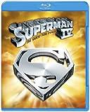 スーパーマンIV 最強の敵(初回生産限定スペシャル・パッケージ) [Blu-ray]