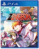 Zengeon(輸入版:北米)- PS4