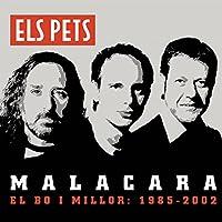 Malacara. El Bo I Millor : 1985 - 2002 (Edicio Deluxe)