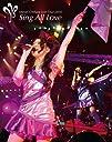 Minori Chihara Live Tour 2010~Sing All Love~LIVE Blu-ray