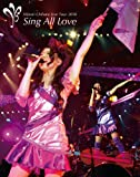 Minori Chihara Live Tour 2010~Sing All Love~LIVE [Blu-ray] 画像