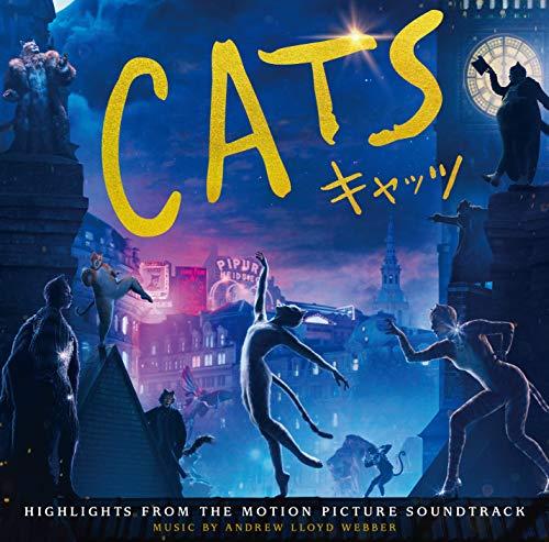 【メーカー特典あり】 キャッツ - オリジナル・サウンドトラック(特典:ポストカード付)