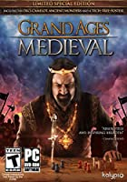 Grand Ages: Medieval - Windows (select) [並行輸入品]