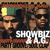 PARTY GROOVE(DVD付)