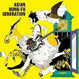ケモノノケモノ / ASIAN KUNG-FU GENERATION