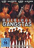 Original Gangstas [Import allemand]