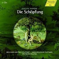 Haydn: Die Schopfung by Banse (2013-02-26)