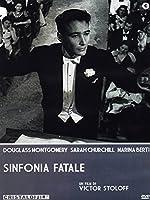 Sinfonia Fatale [Italian Edition]
