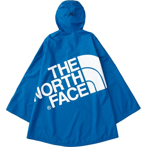 THE NORTH FACE(ノースフェイス) WPキャンプケープ NP11732 トゥルーブルー M