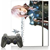 Lightning Returns: Final Fantasy XIII PS3 Limited Edition Game Skin for Sony Playstation 3 Console by Skinhub [並行輸入品]