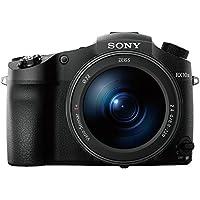 ソニー SONY デジタルカメラ DSC-RX10M3 F2.4-4.0 24-600mm 2010万画素 ブラック Cyber-shot DSC-RX10M3