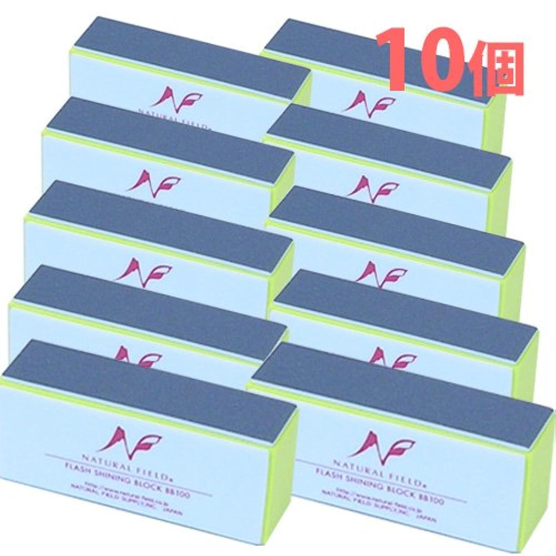 ライオネルグリーンストリートベリーペインギリックフラッシュシャイニングブロック 10個セット 爪磨き