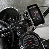 ARMOR-X (Austria) iPhone5 / iPhone4S, 4 / iPod Touch用 IPX7に準拠した バイクマウントセット (BLUETOOTH HEADSET Ver)