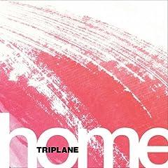 TRIPLANE「あの雲を探して」のジャケット画像