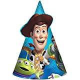 Toy Story Power Up Party Hats [8 per Pack]