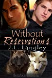 Without Reservations (With or Without) / Samhain Publishing, Ltd.