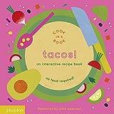 Tacos!: An Interactive Recipe Book (Cook In A Book) 画像