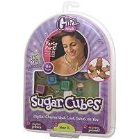 Mattel Radica GirlTech Sugar Cubes Moods Party Pack
