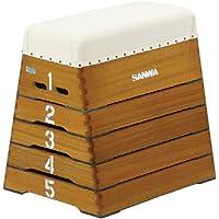 三和体育 跳箱 小5段 ST S-5010