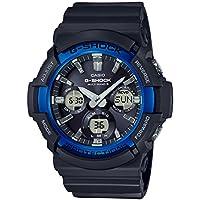 [カシオ]CASIO 腕時計 G-SHOCK ジーショック 電波ソーラー GAW-100B-1A2JF メンズ
