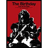 Live at Far East 2007-2008 LOOKING FOR THE LOST TEARDROPS TOUR Final At 2008.1.12 NIPPON BUDOKAN [DVD]