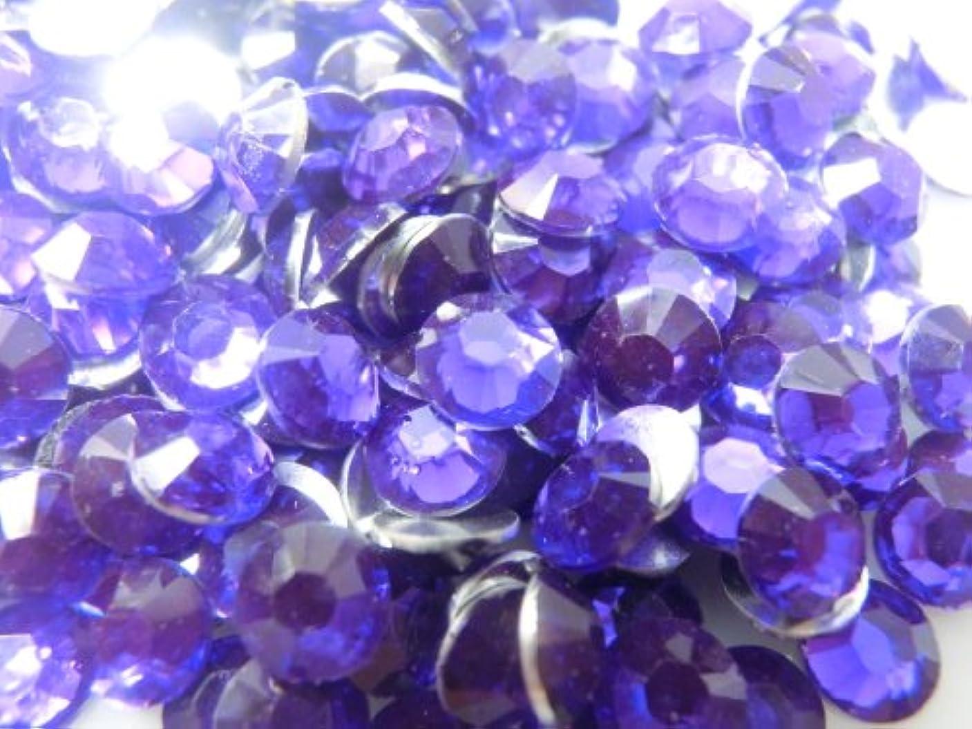 ポータブル舗装子羊【卸 良質大量 ??????????? 2mm~10mm 紫】 (6mm (約80粒))