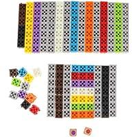 B Baosity 約178枚セット ブロック  積み木  パズル 子供 赤ちゃん おもちゃ 想像力 創作力育て