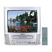 オリオン 14型 モノラルテレビデオ 14VR6